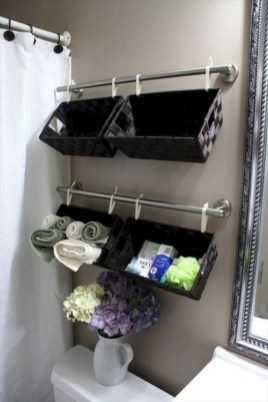 Elegant Small Apartment Organization Ideas17
