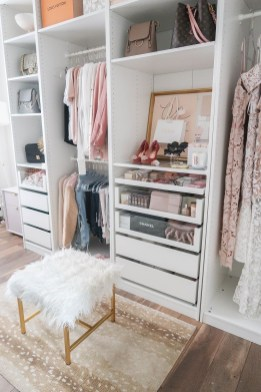 Elegant Small Apartment Organization Ideas26