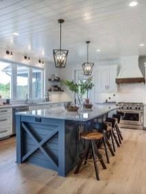 Fancy Farmhouse Kitchen Ideas For 201929