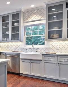 Gorgeous Kitchen Backsplash Design Ideas27