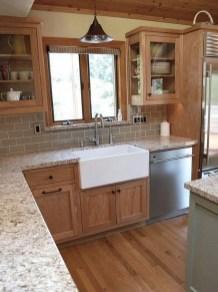Gorgeous Kitchen Backsplash Design Ideas39