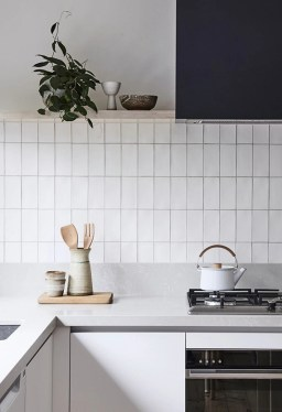 Gorgeous Kitchen Backsplash Design Ideas41