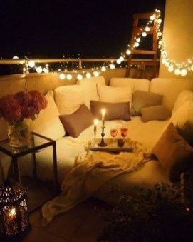 Inexpensive Apartment Patio Ideas On A Budget10