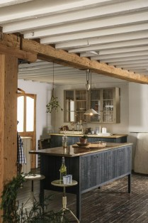 Attractive Industrial Kitchen Ideas That Will Amaze You02