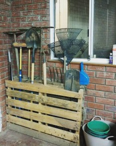 Beautiful Furniture Ideas With Pallet For You 11