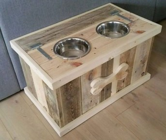 Beautiful Furniture Ideas With Pallet For You 12