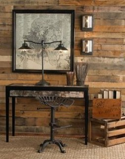 Beautiful Furniture Ideas With Pallet For You 22
