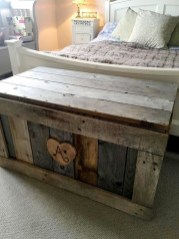Beautiful Furniture Ideas With Pallet For You 39