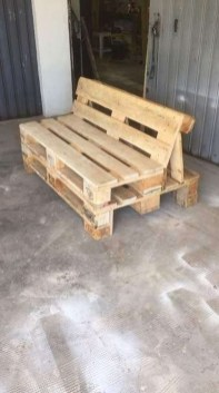 Beautiful Furniture Ideas With Pallet For You 53