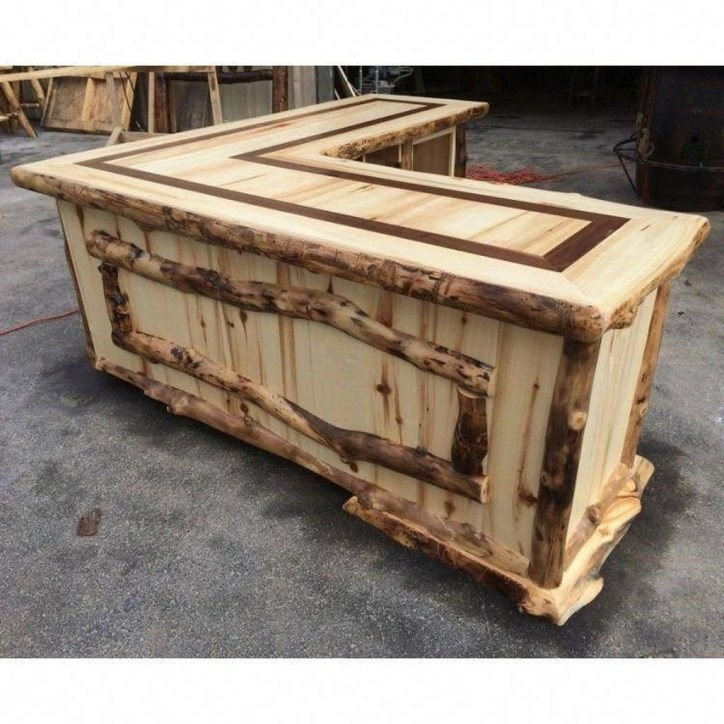 Beautiful Furniture Ideas With Pallet For You 57