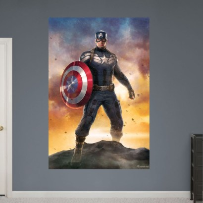 Best Memorable Childrens Bedroom Ideas With Superhero Posters 33