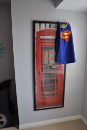 Best Memorable Childrens Bedroom Ideas With Superhero Posters 35