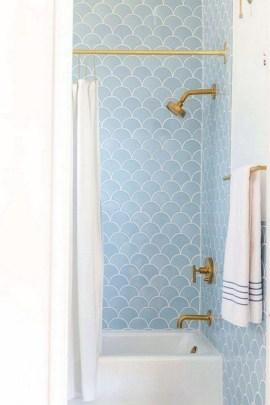 Brilliant Bathroom Tile Design Ideas That Very Inspiring 06