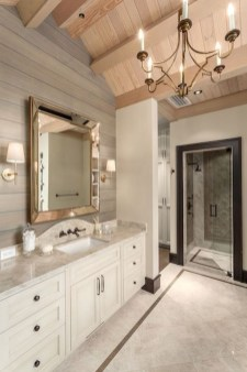 Brilliant Bathroom Tile Design Ideas That Very Inspiring 19