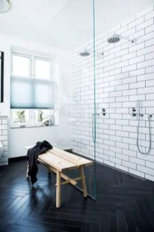 Brilliant Bathroom Tile Design Ideas That Very Inspiring 20