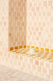 Brilliant Bathroom Tile Design Ideas That Very Inspiring 38