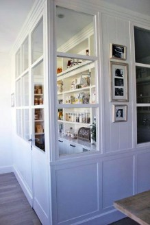 Catchy Kitchen Pantry Design Ideas01