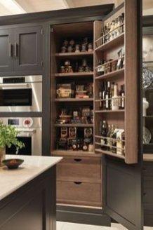 Catchy Kitchen Pantry Design Ideas03
