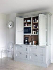 Catchy Kitchen Pantry Design Ideas21