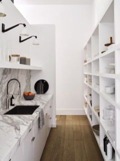 Catchy Kitchen Pantry Design Ideas37