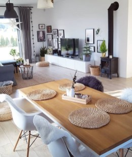 Charming Diy Apartment Decoration Ideas21