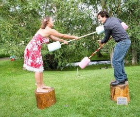 Comfy Diy Backyard Games And Activities Ideas04