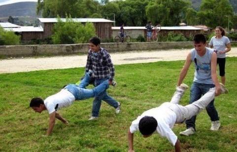 Comfy Diy Backyard Games And Activities Ideas09