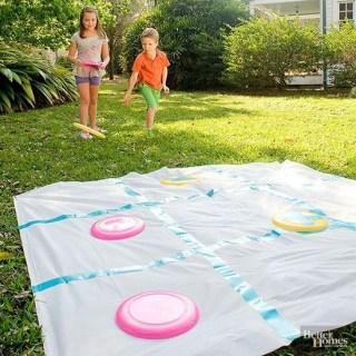 Comfy Diy Backyard Games And Activities Ideas31