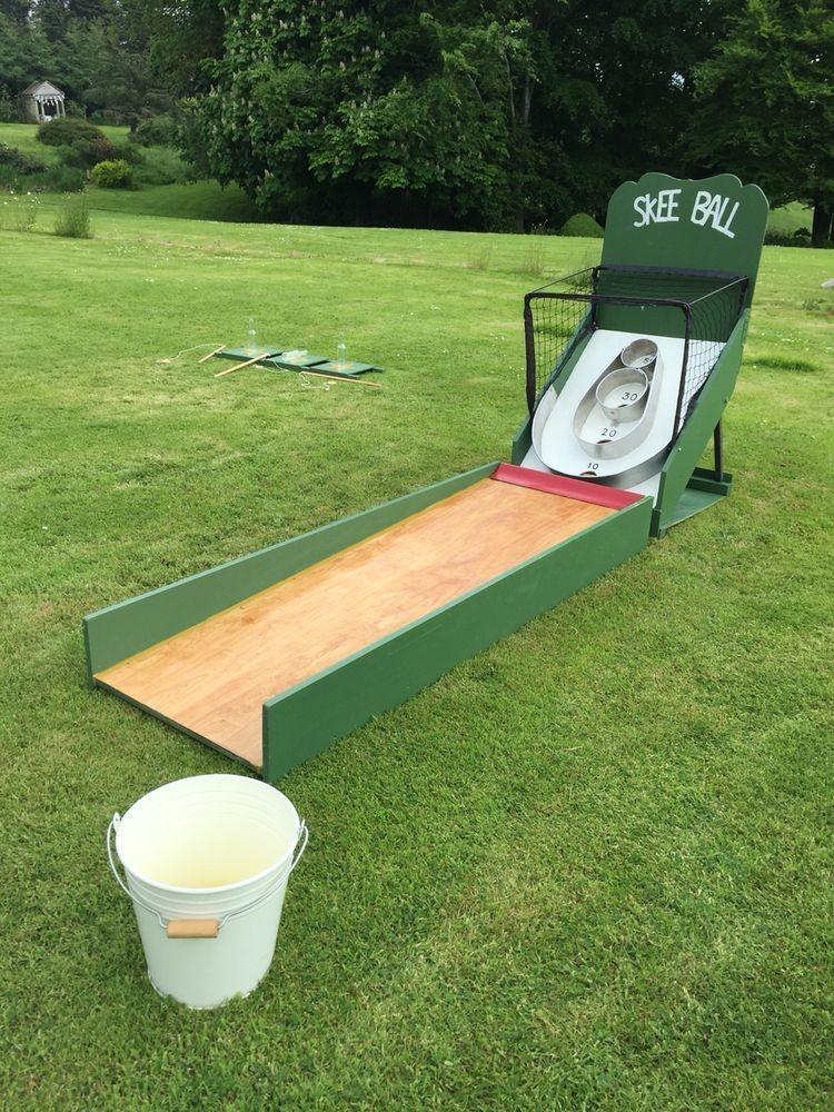 Comfy Diy Backyard Games And Activities Ideas33
