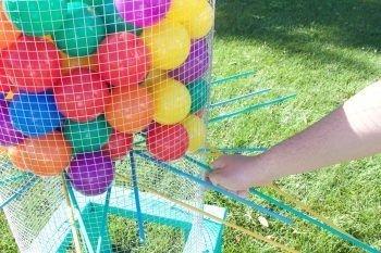 Comfy Diy Backyard Games And Activities Ideas41