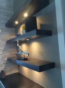 Cozy Interior Design Ideas With Lighting Combinations01