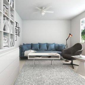 Cozy Interior Design Ideas With Lighting Combinations04