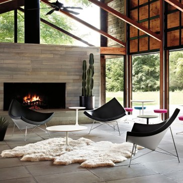 Cozy Interior Design Ideas With Lighting Combinations08