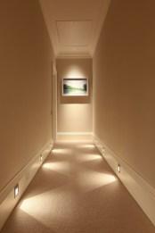 Cozy Interior Design Ideas With Lighting Combinations35
