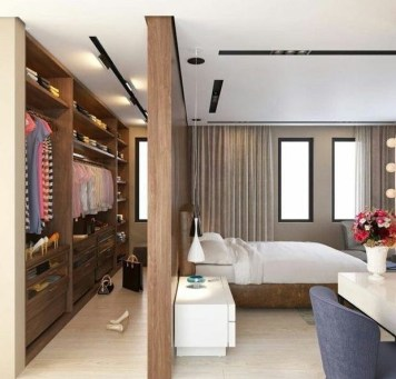 Creative Bedroom Wardrobe Design Ideas That Inspire On06