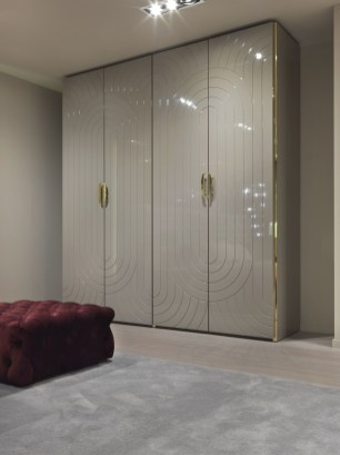 Creative Bedroom Wardrobe Design Ideas That Inspire On18