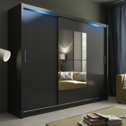 Creative Bedroom Wardrobe Design Ideas That Inspire On34