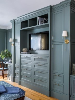 Creative Bedroom Wardrobe Design Ideas That Inspire On44