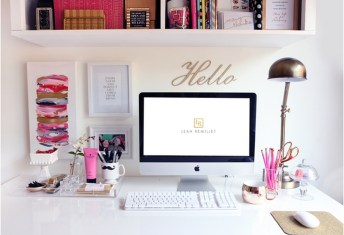 Creative Diy Cubicle Decor Ideas For Working Space 19