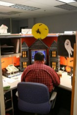Creative Diy Cubicle Decor Ideas For Working Space 20