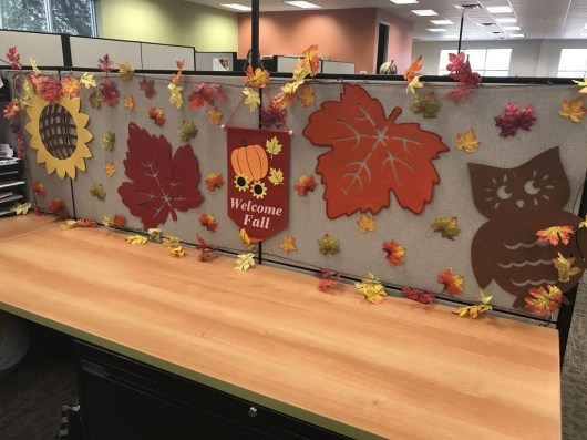 Creative Diy Cubicle Decor Ideas For Working Space 24