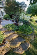 Cute Front Yard Landscape Ideas For 201912