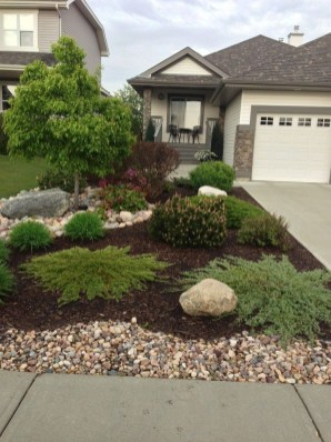 Cute Front Yard Landscape Ideas For 201922