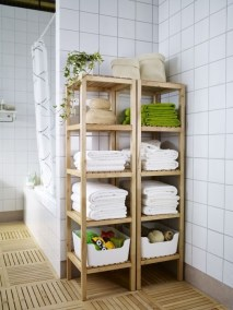 Enchanting Bathroom Storage Ideas For Your Organization04