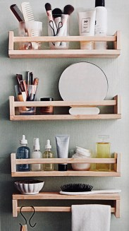 Enchanting Bathroom Storage Ideas For Your Organization32