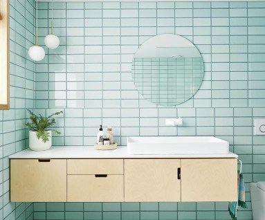 Enchanting Bathroom Storage Ideas For Your Organization39