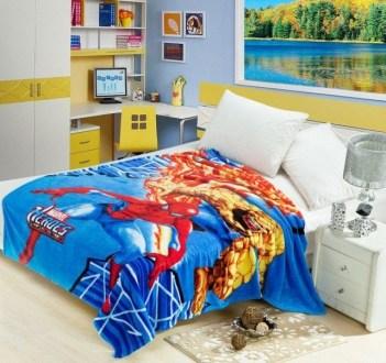 Impressive Kids Bedroom Ideas With Doraemon Themes02