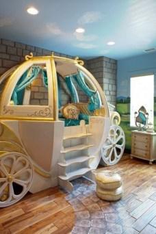 Impressive Kids Bedroom Ideas With Doraemon Themes26