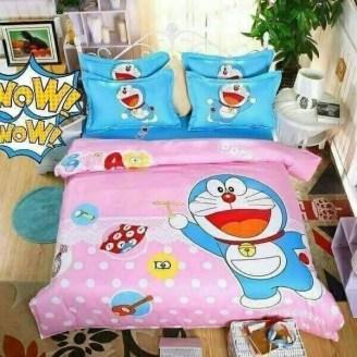 Impressive Kids Bedroom Ideas With Doraemon Themes37