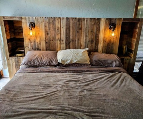 Inexpensive Diy Wooden Pallet Ideas For Inspiration 08
